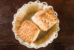 Tortilla Gruesa