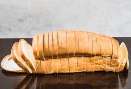 Pan de Molde Blanco o Salvado