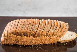 Pan de Molde 6 cereales Harina Integral