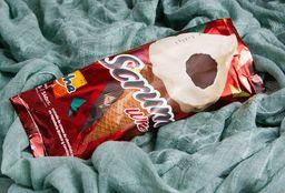 Cono Scrum de White Chocolate