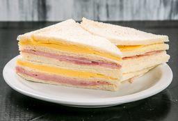 Sándwich de Jamón & Queso