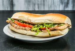 Sándwich de Matambre de Carne