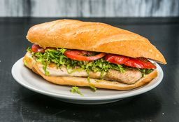 Sándwich de Lomito de Pollo