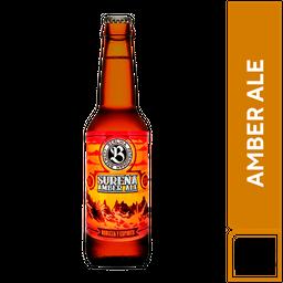 Berlina Sureña Amber Ale 300 ml