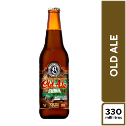 Berlina Old Ale 330 ml