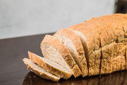 Pan de Molde Salvado