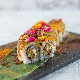 Sushi Kam Lu Roll X 10