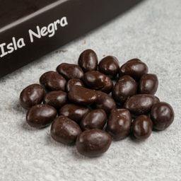 Maní Bañado en Chocolate 100 gr