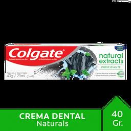 Colgate Cr.dental Purificante Na Cja
