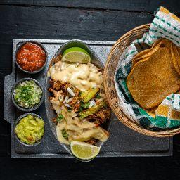 Combo Tacos de Cerdo