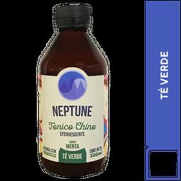 Neptune Té Verde 300 ml