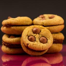 Cookies de DDL X 5