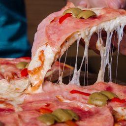 Combo Pizza Especial & Cervezas