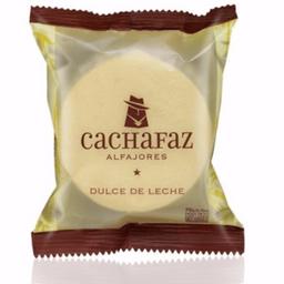 Alfajor Cachafaz de Maicena