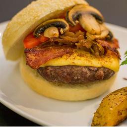 Big Chiri Burger