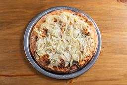 Pizza de Fugazzetta I