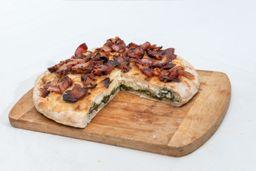 Pizza de Panceta I