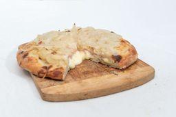 Pizza de Fugazzeta II