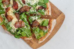 Pizza de Rúcula I