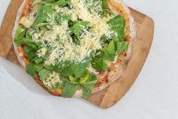 Pizza de Rúcula II