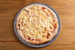 Pizza de Palmitos I