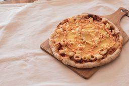 Pizza de Palmitos II