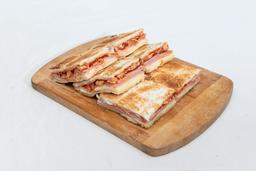 Sándwich Carlitos de Pollo
