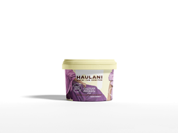 Vasito Chocolate Blanco & Frambuesa