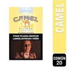 Camel Comun 20