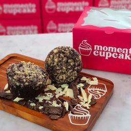 Muffin de Choco Mix