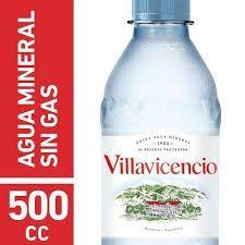 Villavicencio 500ml