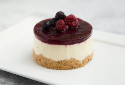 Cheesecake Frutos Rojos