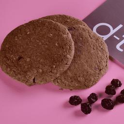 Cookie de Avena & Pasas
