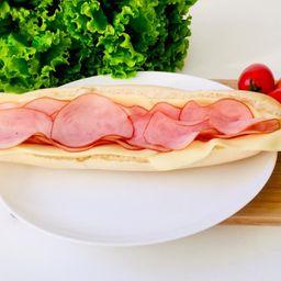 Combo Sándwich Ahumado