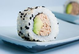 Roll Spicy Tuna