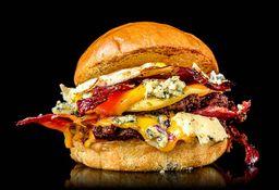 Warcorey Burger & Fritas