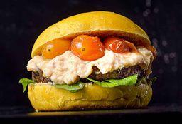 Vegana Nivel 5 Burger