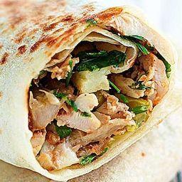 Shawarma de Cerdo Gigante