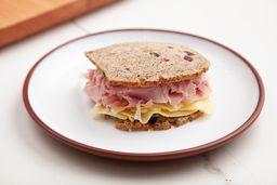 Sándwich del Bien
