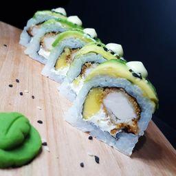 Bakuhatsu Roll X10