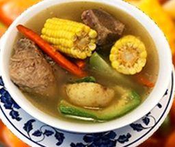 Almuerzo Ejecutivo - Sopa