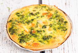 Tarta de Verdura & Muzzarella