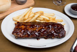 Combo Guadalupe Ribs