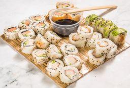 Combinado Sushi x 42