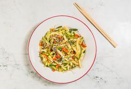 Wok Chop Suey de Verduras