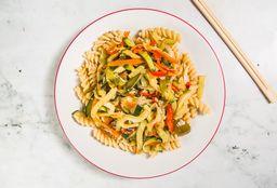 Wok Chow Mung de Verduras