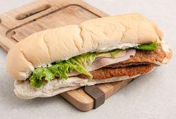 Sándwich Milanesa Completo