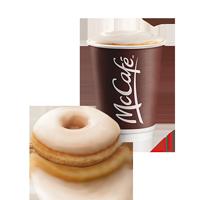 Menú Donut + Bebida
