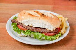 Sándwich de Lomito Classic