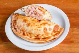 Empanada de Jamón & Queso